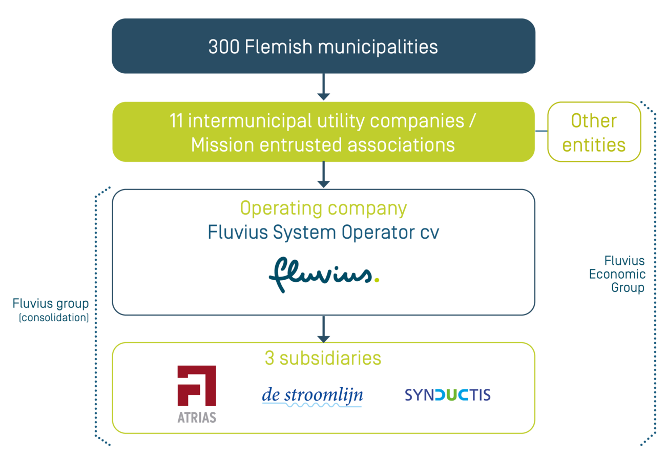 Fluvius economic group